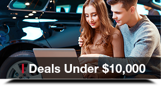 Used Car under $10,000 Gates Auto Outlet Richmond KY